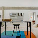 moderne minimalistisk nordisk indretning wallume indretning