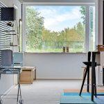 moderne minimalistisk nordisk indretning wallume hylde