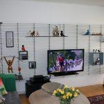 moderne minimalistisk nordisk indretning wallume stue indretning