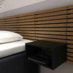 moderne minimalistisk nordisk indretning wallume hotel indretning