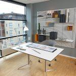 moderne minimalistisk nordisk indretning wallume hylde indretning