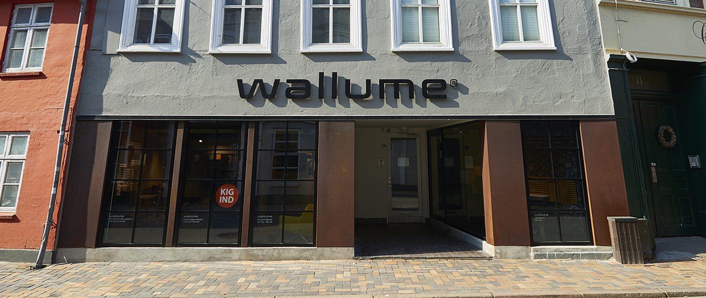 wallume butik i odense